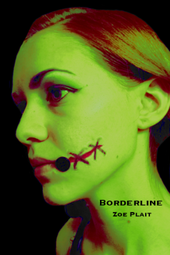 Borderline front cover