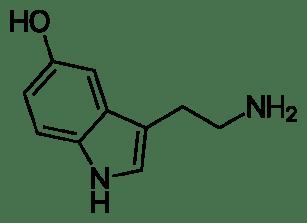 Serotonin.svg